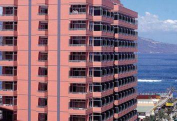 Checkin Concordia Playa 4 * (Spagna, Isole Canarie, Tenerife): recensioni, valutazioni, foto