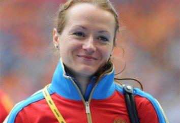 Elena Slesarenko: biografia e carriera