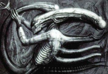 Cronología de las películas de Alien