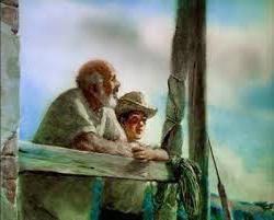 """Oaks, """"Il bambino con il mare"""": una sintesi. """"Il ragazzo dal mare"""": una rivisitazione della storia per il diario del lettore"""