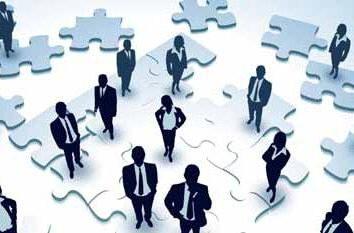 Non-Profit-Organisationen: Beispiele von Menschen, die Pflege