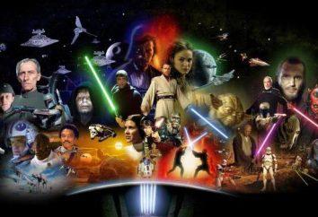 """Sith to kto? Sith w epickiej """"Gwiezdnych Wojnach"""""""