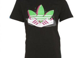 """Adidas"": T-shirt per tutte le occasioni"