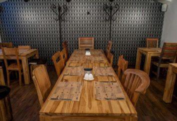 """Restauracja """"KOKOKU"""": proste przepisy w oryginalnym wydajności"""