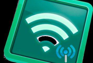 Szkodliwe, jeśli Wi-Fi jest rzeczywiście