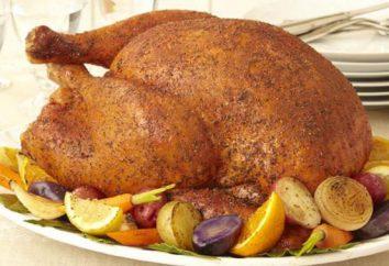 Kochen Pute Oberschenkel Filets: Rezepte. Wie köstlich in einer Pfanne zu kochen, im Ofen, in multivarka?