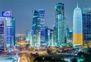Populacja Katar. Liczba, standard życia ludności Kataru