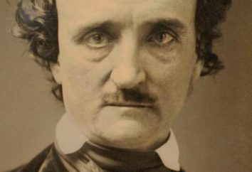 "Edgar Poe, ""Frog"": uma história curta"