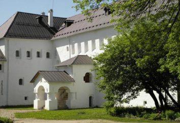 Pogankiny Chamber Pskov: Foto, Adresse, Öffnungszeiten
