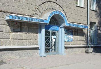 Law Institute Nowosybirsk (oddział) z JST