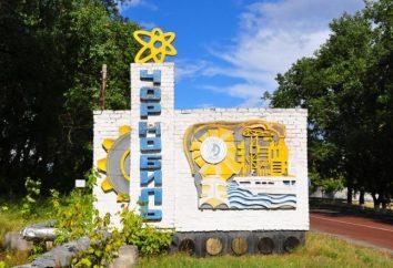 Les accidents dans les centrales nucléaires. L'accident de Tchernobyl: les causes, les liquidateurs conséquences