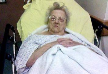 Che sogni nonna morta morire? Ci saranno problemi?