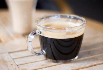 Kawa lungo: espresso dla miłośników fortecy i goryczy