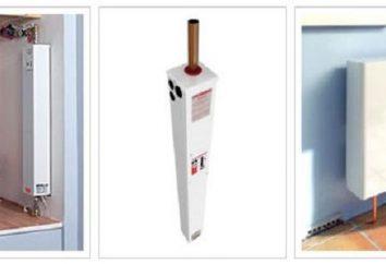 ¿Qué características tienen las calderas eléctricas?