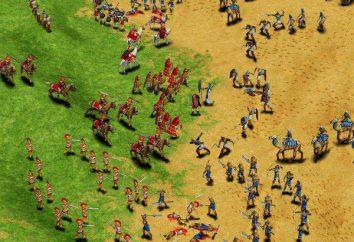 Age of Mythology: trucchi tutte le direzioni
