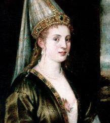 Hjurrem Sultan – Biografía esposa gobernante eslava musulmana