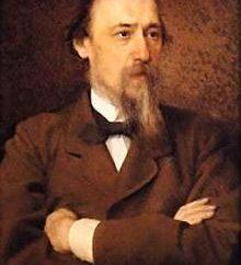 """Le poème « Chemin de fer »: une analyse. """"Chemin de fer"""", Nekrasov"""