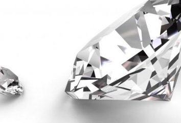 Interpretazione dei sogni: il sogno di ciò che un diamante?