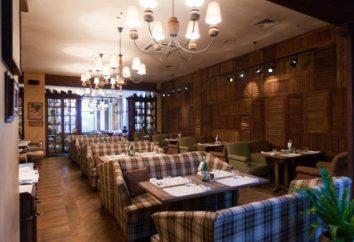 """Restauracja """"Fazenda"""" w Petersburgu – miłe wakacje dla całej rodziny"""