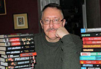 Andrey Troicki: Książka