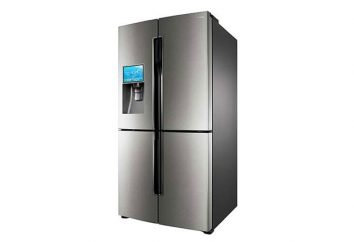 Qu'est-ce que les réfrigérateurs mieux – comment choisir