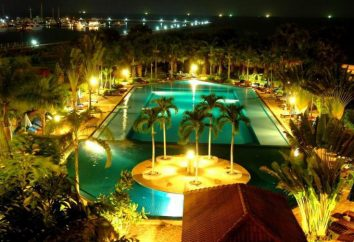 Hôtel 3 * Botany Beach Resort (Thaïlande / Pattaya): photo, avis