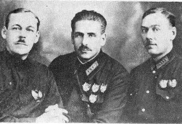 Hermanos Kashirinyh: biografía, los logros y los motivos de persecución