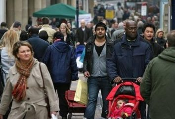 La population de l'Angleterre: la culture, les traditions et les particularités de la mentalité