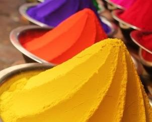 La valeur de la couleur en psychologie: plus intéressant que vous pourriez penser!