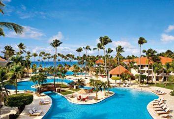Sogni Vacanze Resort (Egitto, Sharm el-Sheikh): descrizione dell 'hotel