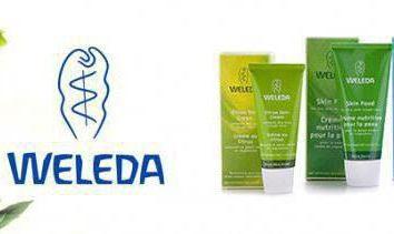 Cosmetici Weleda: recensioni dei clienti, assortimento