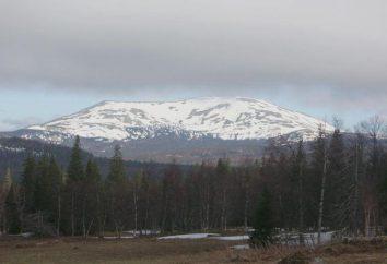Perla de los Urales – Monte Yamantau