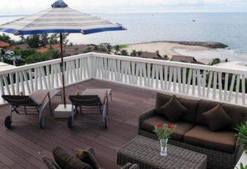 Hotel 4 * Terracotta Resort Spa (Vietnam / Phan Thiet): foto e recensioni