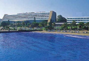 hotéis Chipre, com praia privada: uma visão geral
