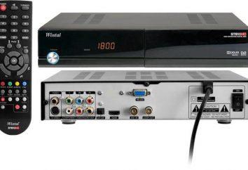 boîtier décodeur numérique à la télévision sur 20 chaînes: avis
