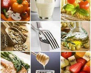 Les bonnes vitamines – bonne santé