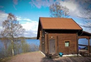 """Il centro ricreativo """"Borodino"""": la descrizione, le caratteristiche, i servizi e recensioni"""