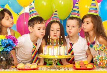Jak świętować urodziny niedrogie i oryginalne: Wskazówki