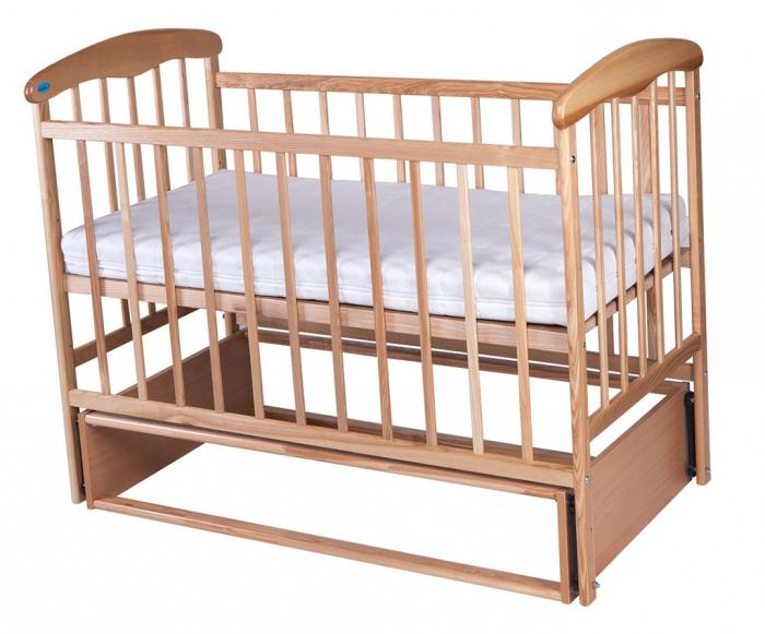 Dimensiones cunas camas para ni os peque os - Camas para ninos pequenos ...