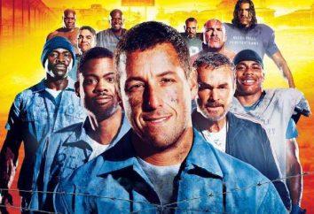 « Le football en prison. » L'histoire et les acteurs du film « Tout ou rien »