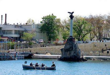 Partiamo per villaggio di vacanze Lyubimovka, Sevastopol