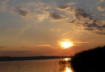 Ungherese Lago Balaton