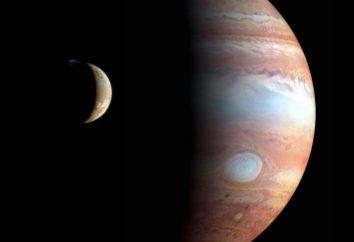 Największa planeta układu słonecznego i planet pozasłonecznych