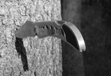 Ten wspaniały nóż do rzucania