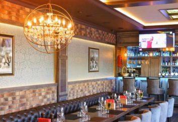 """Restaurante """"pasas"""" en el menú de Oremburgo, y especialmente los lugares"""