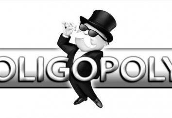 Oligopol w gospodarce – co to jest? Rola oligopoli w nowoczesnej rosyjskiej gospodarki
