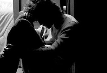 syndrome dépressif et sa forme