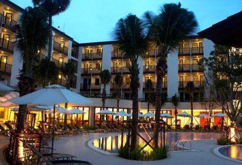 Ibis Phuket Patong Hotel 3 * (Tailandia, Playa Patong, Phuket): descripción, servicios, opiniones