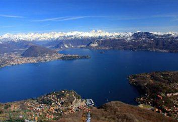Lac Majeur, à la frontière de la Suisse et de l'Italie: loisirs, attractions, condos