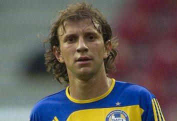 Renan Bressan: Titel, Leistungen, Preise und interessante Fakten über den belarussischen Fußballspieler der brasilianischen Herkunft